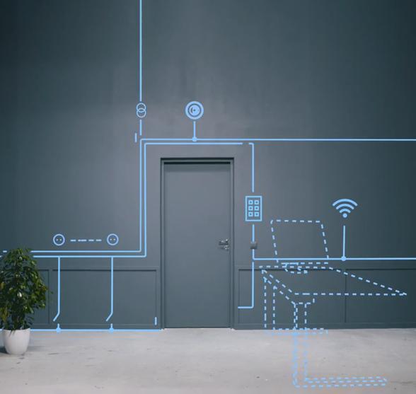 Видео обонлайн-конструкторе инженерных систем для офиса Office Anatomy