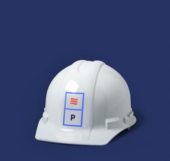 Брендинг исайт инженерной компании Ресэнерго
