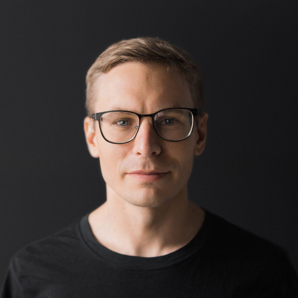 Петр Андрющенко